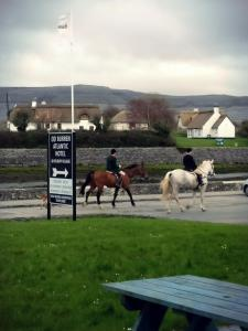 Burren Atlantic Hotel & Holiday Village
