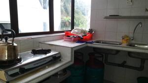 Aaron Apartment @ Desa Anthurium