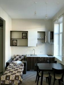 LEONIX Cappuccino Apartment on Zamarstynivska Street, Appartamenti  Leopoli - big - 2