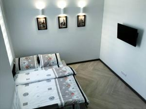 LEONIX Cappuccino Apartment on Zamarstynivska Street, Ferienwohnungen  Lemberg - big - 5