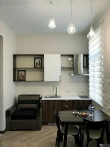LEONIX Cappuccino Apartment on Zamarstynivska Street, Appartamenti  Leopoli - big - 8