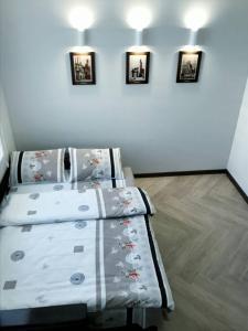 LEONIX Cappuccino Apartment on Zamarstynivska Street, Appartamenti  Leopoli - big - 13