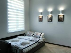 LEONIX Cappuccino Apartment on Zamarstynivska Street, Appartamenti  Leopoli - big - 15