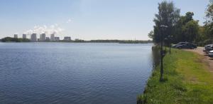 Ostsee Radlerpension Peitz, Penzióny  Peitz - big - 14