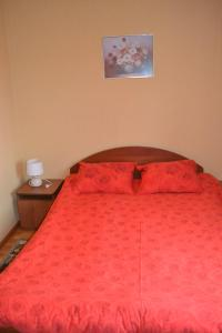 Mini-Hotel Veseliy Bober, Penziony – hostince  Ostashkov - big - 15