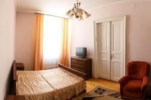 исторический центр города, Appartamenti  Leopoli - big - 2