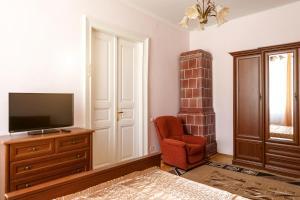 исторический центр города, Appartamenti  Leopoli - big - 3