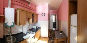 исторический центр города, Appartamenti  Leopoli - big - 7