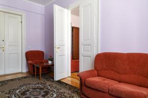 исторический центр города, Appartamenti  Leopoli - big - 8