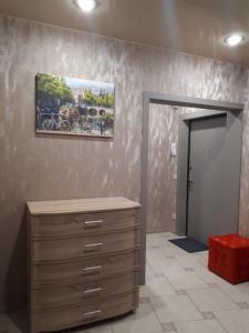 Апартаменты на Мира 47, Apartmanok  Volzsszkij - big - 16