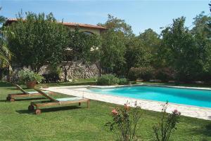 Casa vacanze con piscina nella Maremma Laziale - AbcAlberghi.com