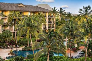 Koloa Landing Resort at Po'ipu, Autograph Collection, Hotel  Koloa - big - 85
