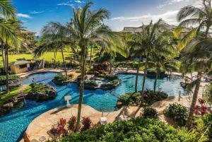 Koloa Landing Resort at Po'ipu, Autograph Collection, Hotel  Koloa - big - 87