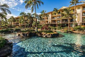 Koloa Landing Resort at Po'ipu, Autograph Collection, Hotel  Koloa - big - 83