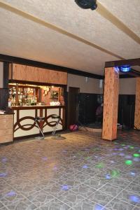 Mini-Hotel Veseliy Bober, Penziony – hostince  Ostashkov - big - 16