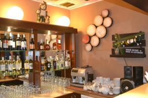 Mini-Hotel Veseliy Bober, Penziony – hostince  Ostashkov - big - 18
