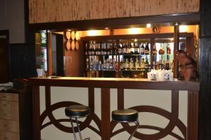 Mini-Hotel Veseliy Bober, Penziony – hostince  Ostashkov - big - 19