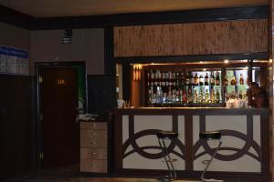 Mini-Hotel Veseliy Bober, Penziony – hostince  Ostashkov - big - 20
