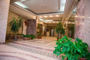 تحفة للأجنحة الفندقية, Residence  Il Cairo - big - 6