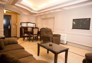 تحفة للأجنحة الفندقية, Residence  Il Cairo - big - 1