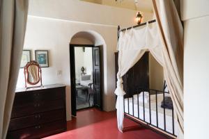 Santorini Heritage Villas, Vily  Megalokhori - big - 3
