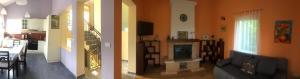 Patrick House, Nyaralók  Tivat - big - 55