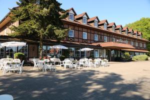 Haags Hotel Niedersachsenhof