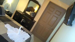 Budget Quintuple Room