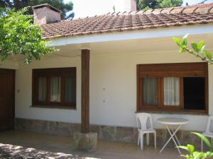 Damar, Holiday homes  Villa Gesell - big - 19