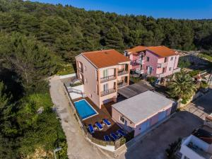 Villa Nora, Villen  Trogir - big - 32
