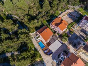 Villa Nora, Villen  Trogir - big - 33