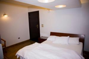 تحفة للأجنحة الفندقية, Residence  Il Cairo - big - 5