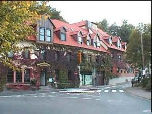 "Hotel ""Zur Brezel"""