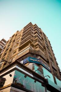 تحفة للأجنحة الفندقية, Residence  Il Cairo - big - 8