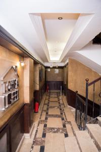 تحفة للأجنحة الفندقية, Residence  Il Cairo - big - 7