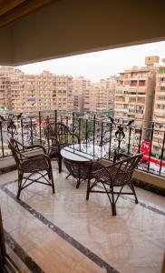 تحفة للأجنحة الفندقية, Residence  Il Cairo - big - 2