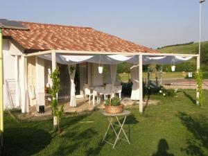 Villa Claudia fra i vitigni - AbcAlberghi.com
