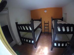 Coco Bahia Hostal, Ostelli  Santa Marta - big - 54