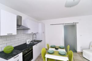 3 hviezdičkový apartmán Apartment Rijeka City Star Rijeka Chorvátsko