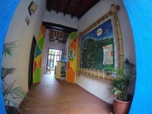 Coco Bahia Hostal, Ostelli  Santa Marta - big - 55
