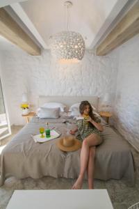 Spiros, Residence  Naxos Chora - big - 108