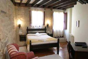 Hotel O Portelo Rural, Hotels  Allariz - big - 10