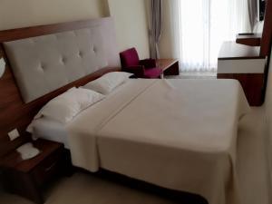 HAMSİKÖY BUTİK HOTEL, Отели  Hamsikoy - big - 49