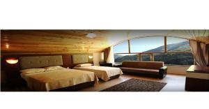 HAMSİKÖY BUTİK HOTEL, Отели  Hamsikoy - big - 4