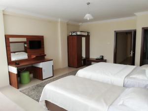 HAMSİKÖY BUTİK HOTEL, Отели  Hamsikoy - big - 5
