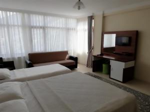 HAMSİKÖY BUTİK HOTEL, Отели  Hamsikoy - big - 7