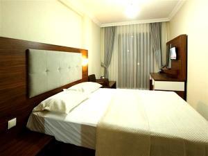 HAMSİKÖY BUTİK HOTEL, Отели  Hamsikoy - big - 20
