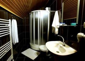 HAMSİKÖY BUTİK HOTEL, Отели  Hamsikoy - big - 22