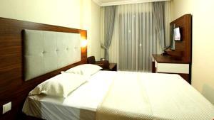 HAMSİKÖY BUTİK HOTEL, Отели  Hamsikoy - big - 29