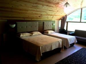 HAMSİKÖY BUTİK HOTEL, Отели  Hamsikoy - big - 15